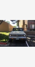 1971 Chevrolet C/K Truck for sale 101213173