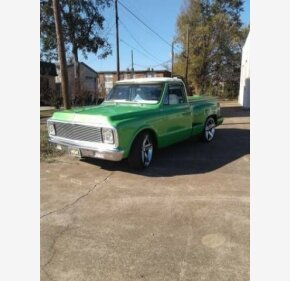 1971 Chevrolet C/K Truck for sale 101264377