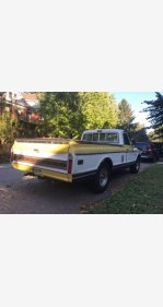 1971 Chevrolet C/K Truck Cheyenne for sale 101264524