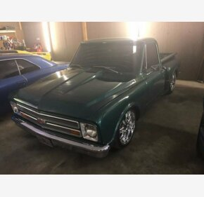 1971 Chevrolet C/K Truck for sale 101264553