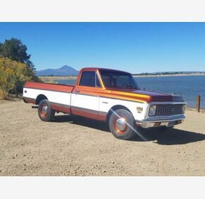 1971 Chevrolet C/K Truck for sale 101264580