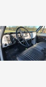 1971 Chevrolet C/K Truck Cheyenne for sale 101264747