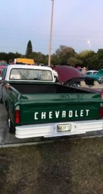 1971 Chevrolet C/K Truck for sale 101264969