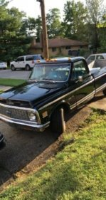 1971 Chevrolet C/K Truck for sale 101265070
