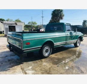 1971 Chevrolet C/K Truck for sale 101265291