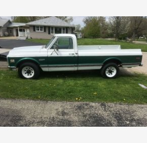 1971 Chevrolet C/K Truck for sale 101265341