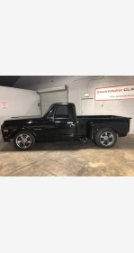 1971 Chevrolet C/K Truck for sale 101274094