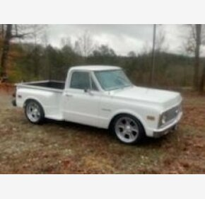 1971 Chevrolet C/K Truck for sale 101275907