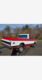 1971 Chevrolet C/K Truck Cheyenne for sale 101276116