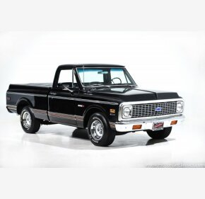 1971 Chevrolet C/K Truck for sale 101280594