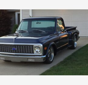 1971 Chevrolet C/K Truck for sale 101302377