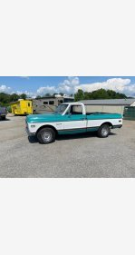 1971 Chevrolet C/K Truck for sale 101338525