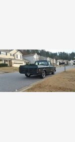 1971 Chevrolet C/K Truck for sale 101341338