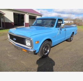 1971 Chevrolet C/K Truck for sale 101347595