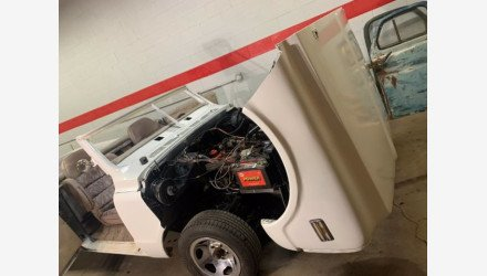 1971 Chevrolet C/K Truck for sale 101350657