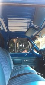 1971 Chevrolet C/K Truck for sale 101352468