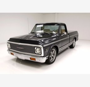 1971 Chevrolet C/K Truck for sale 101355131