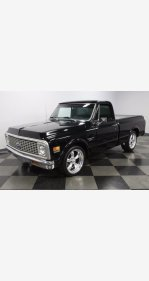 1971 Chevrolet C/K Truck for sale 101361764