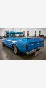 1971 Chevrolet C/K Truck for sale 101363533