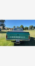 1971 Chevrolet C/K Truck for sale 101373860
