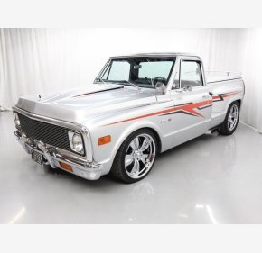1971 Chevrolet C/K Truck Cheyenne for sale 101379926