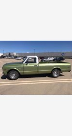 1971 Chevrolet C/K Truck Cheyenne for sale 101388607