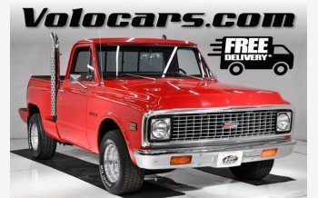 1971 Chevrolet C/K Truck for sale 101405525