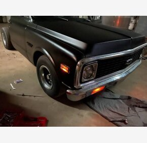 1971 Chevrolet C/K Truck for sale 101405712