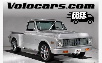 1971 Chevrolet C/K Truck for sale 101435949
