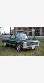 1971 Chevrolet C/K Truck for sale 101457338