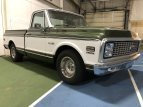 1971 Chevrolet C/K Truck Cheyenne for sale 101458547