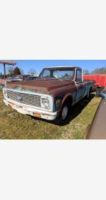 1971 Chevrolet C/K Truck for sale 101458587