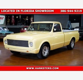 1971 Chevrolet C/K Truck for sale 101461892