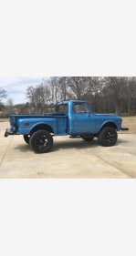 1971 Chevrolet C/K Truck for sale 101471899