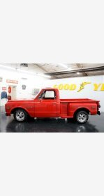 1971 Chevrolet C/K Truck for sale 101476750
