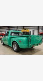 1971 Chevrolet C/K Truck for sale 101484528