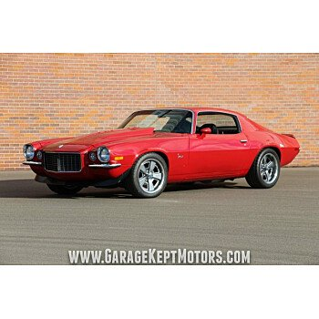 1971 Chevrolet Camaro for sale 101050799