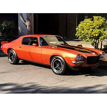 1971 Chevrolet Camaro for sale 101065467