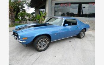 1971 Chevrolet Camaro Z28 for sale 101498314