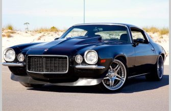 1971 Chevrolet Camaro RS Coupe for sale 101286792