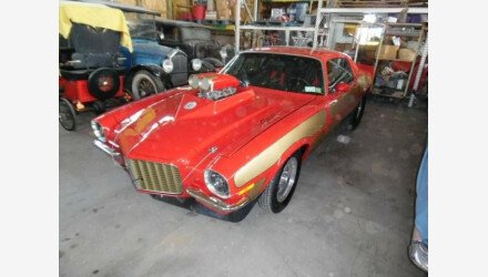 1971 Chevrolet Camaro Z28 for sale 100974762