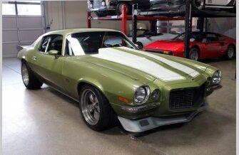 1971 Chevrolet Camaro for sale 100984722
