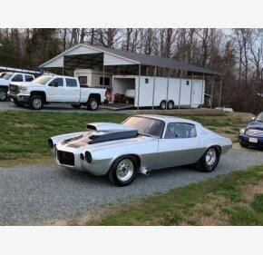 1971 Chevrolet Camaro for sale 100985506