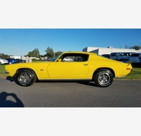 1971 Chevrolet Camaro for sale 101004941