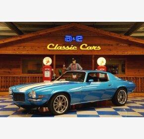 1971 Chevrolet Camaro for sale 101011604