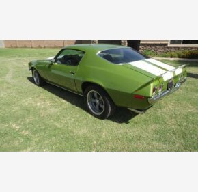 1971 Chevrolet Camaro SS for sale 101014075