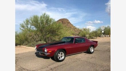 1971 Chevrolet Camaro for sale 101014517