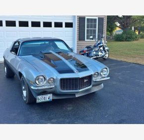 1971 Chevrolet Camaro for sale 101028045