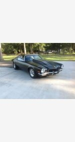 1971 Chevrolet Camaro for sale 101040365