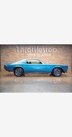 1971 Chevrolet Camaro SS for sale 101056515
